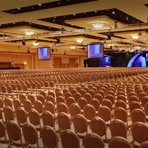Mandalay Bay Resort And Casino Scout20